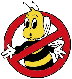 Chimney Bees in Orange County? Call Bee Busters