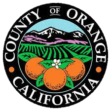 Orange County California Agriculture Logo